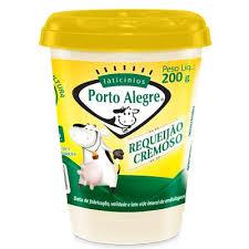 REQUEIJÃO CREMOSO PORTO ALEGRE 200G