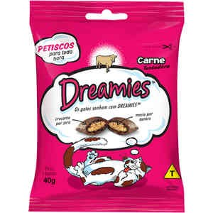 PETISCO DREAMIES CAT 40G