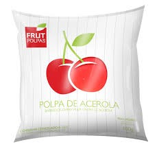 POLPA FRUT POLPAS DE ACEROLA 100G