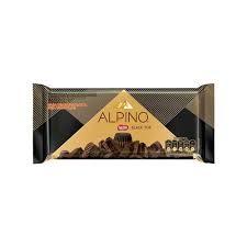 CHOCOLATE NESTLÉ ALPINO BLACK 90G