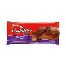 CHOCOLATE CONFEITEIRO HARALD BLEND 1,050KG