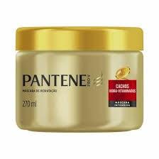 CREME DE TRATAMENTO PANTENE CACHOS 270ML