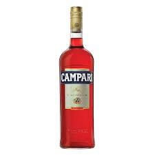 CAMPARI APERITIVO 900ML