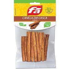 CANELA EM CASCA CHINESA FÃ 30G