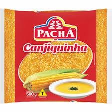 CANJIQUINHA PACHA 500G
