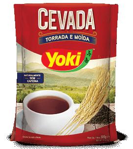 CEVADA YOKI 500G