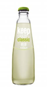 BEBIDA KEEP COOLER CLASSIC CITRUS 275ML