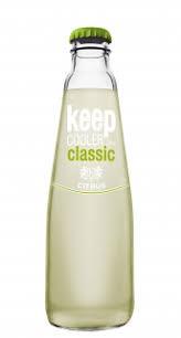 BEBIDA KEEP COOLER CLASSIC CITRUS 275ML