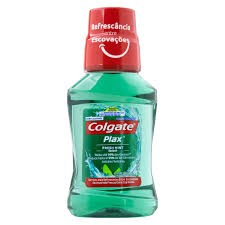 ANTISSÉPTICO COLGATE PLAX FRESH MINT 180ML