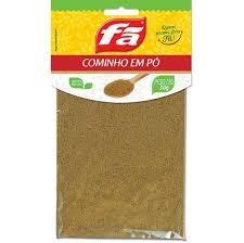 COMINHO EM PÓ FÃ 30G