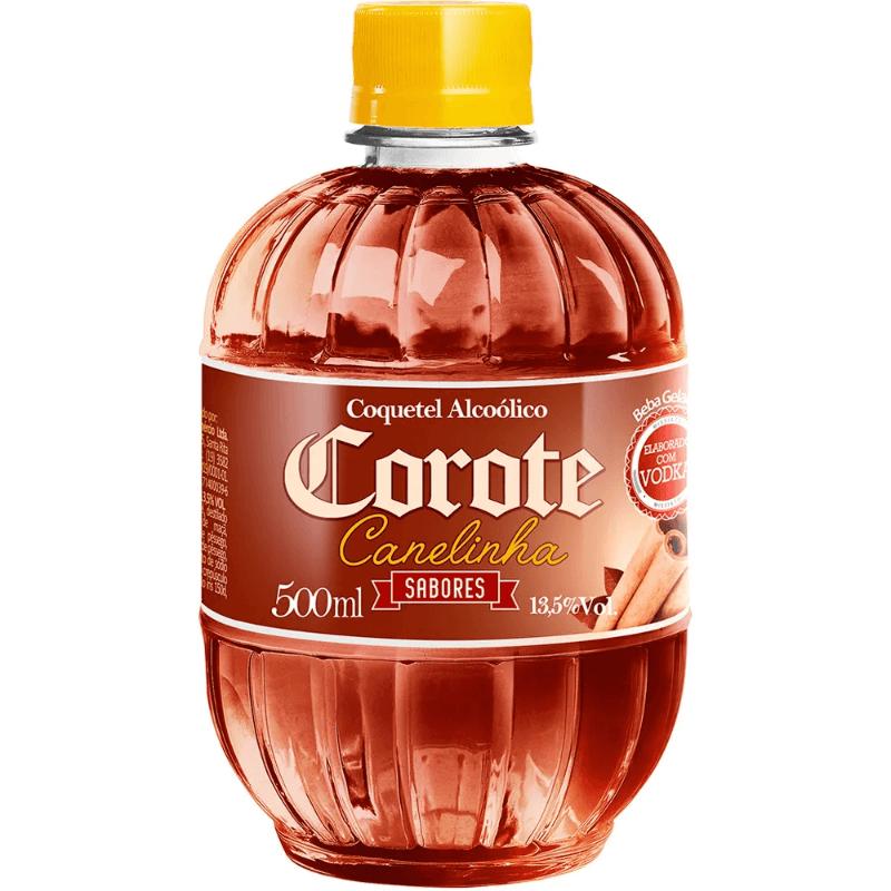 COQUETEL COROTE CANELINHA 500ML