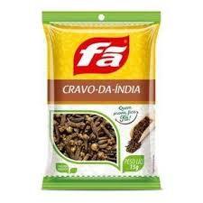 CRAVO DA INDIA FA 40g