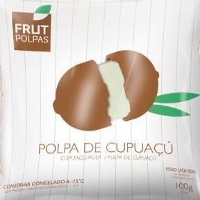 POLPA FRUT POLPAS DE CUPUACU 100G