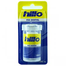 FIO DENTAL HILLO 100MT
