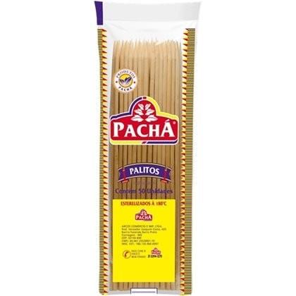 ESPETO PARA CHURRASCO PACHÁ 50 UN