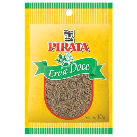 ERVA DOCE PIRATA 10G