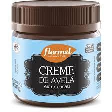 CREME DE AVELÃ  EXTRA CACAU 150G