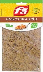TEMPERO PRONTO P FEIJÃO FÃ 60G