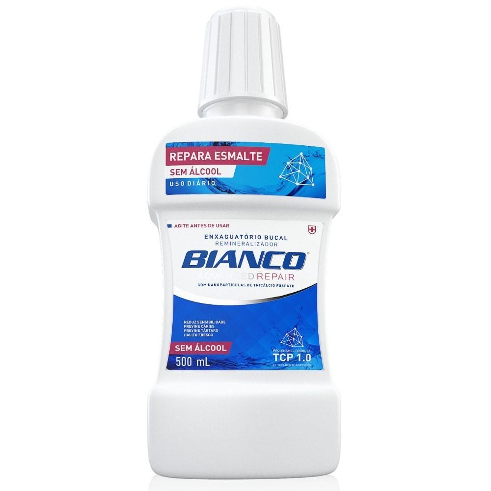 ANTISSÉPTICO BIANCO REPAIR 500ML