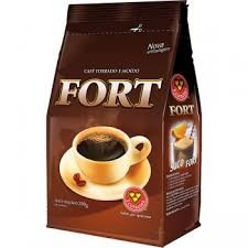 CAFÉ 3 CORAÇÕES FORT 250G
