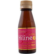 HILLINE F 100ML