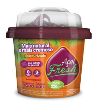 AÇAI FRESH 220ML