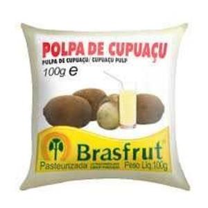 POLPA DE CUPUAÇU BRASFRUT 100G