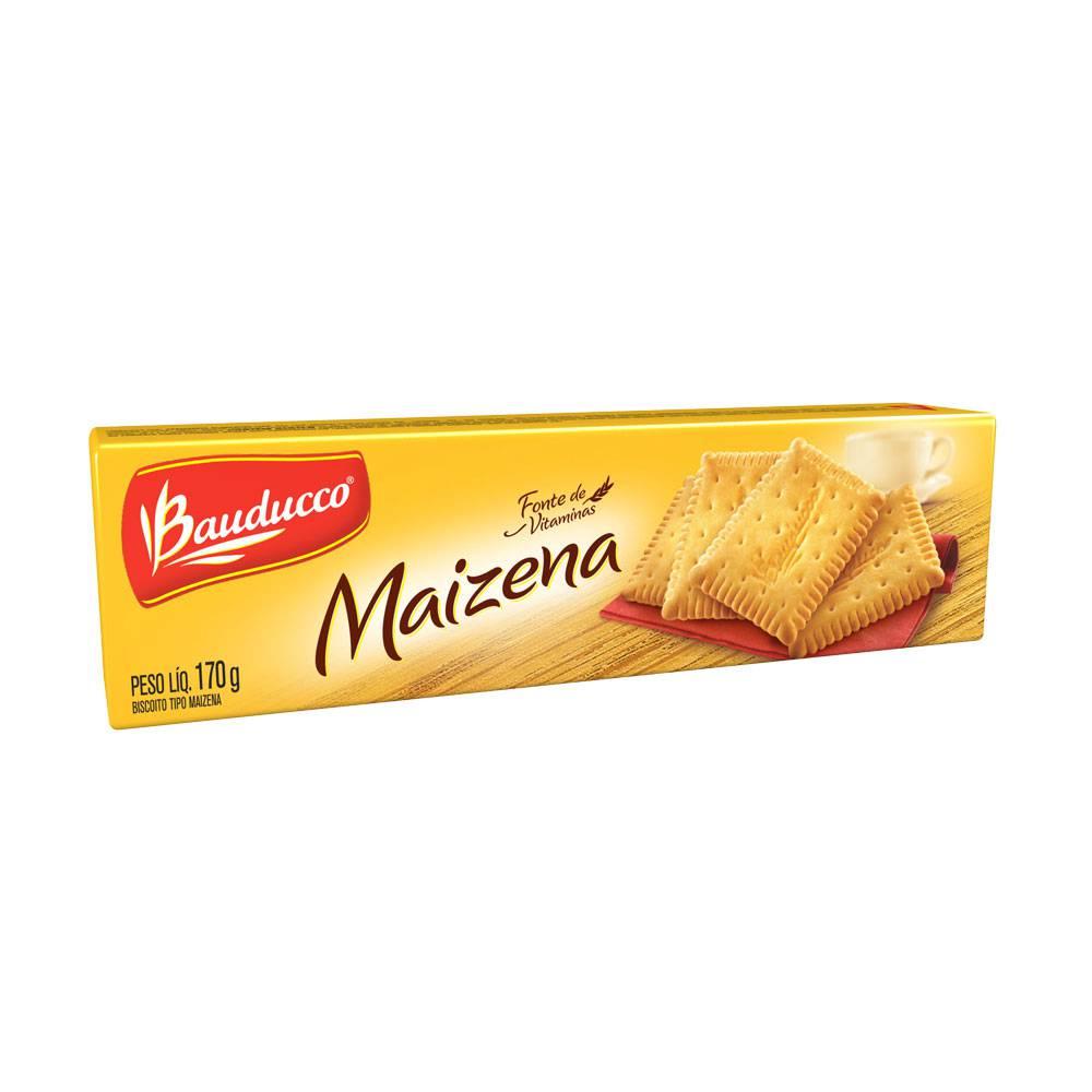 BISCOITO MAIZENA BAUDUCCO 170G