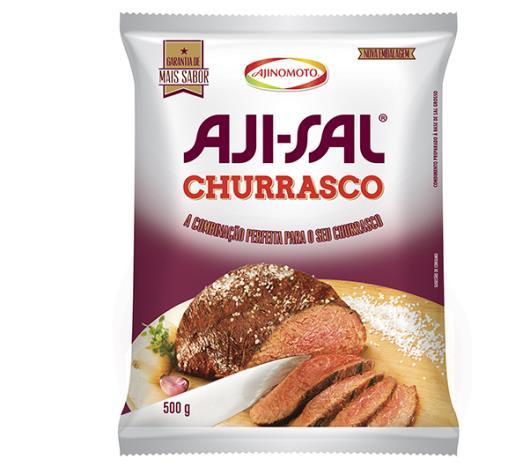 SAL AJI-SAL CHURRASCO 500G