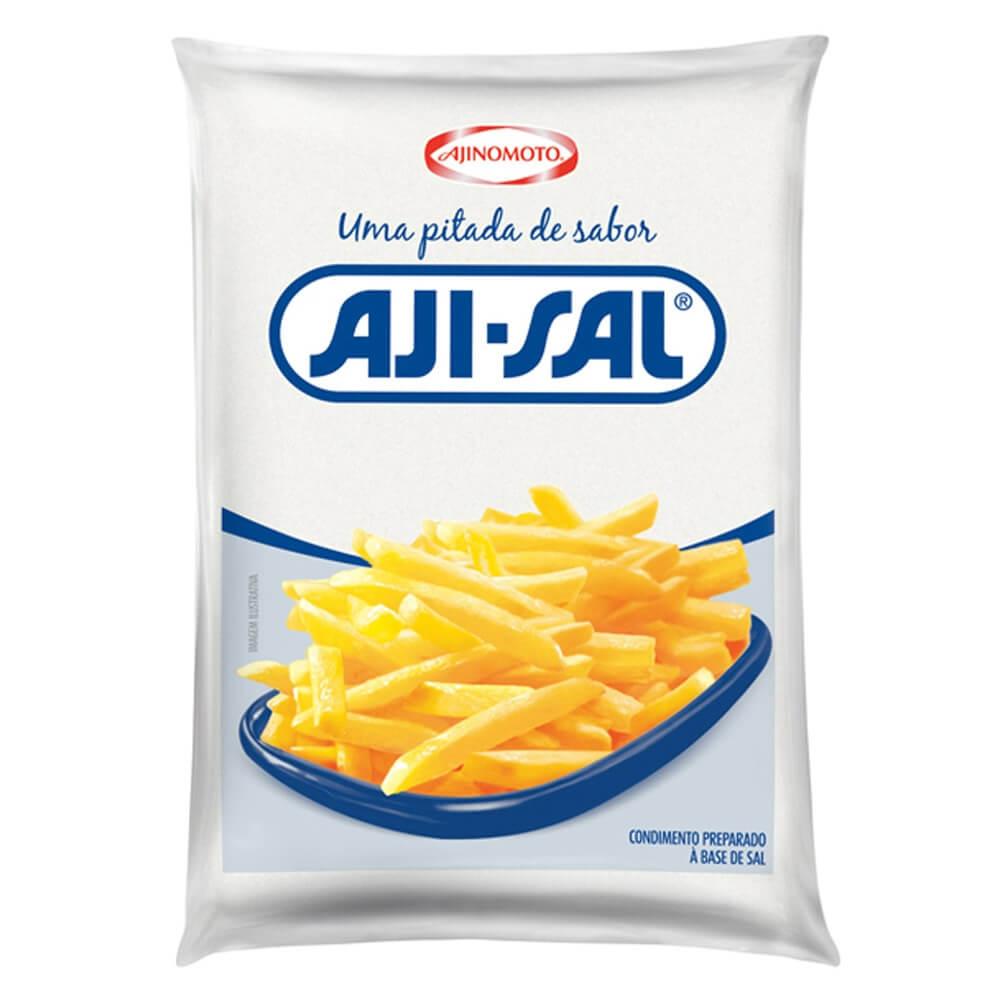 SAL AJI-SAL TRADICIONAL 1KG