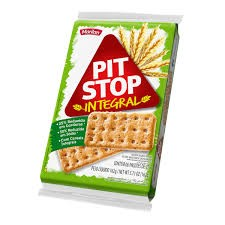 BISCOITO PIT STOP INTEGRAL 162G