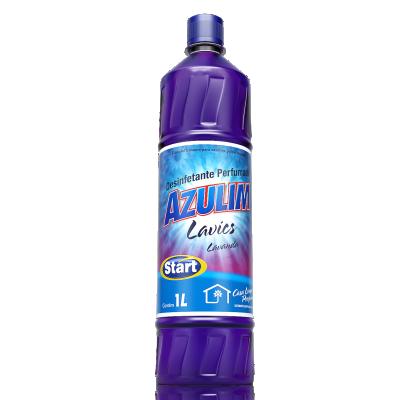 DESINFETANTE AZULIM LAVICS 1L