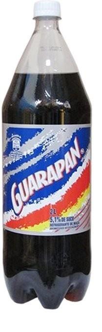 REFRIGERANTE GUARAPAN 2L