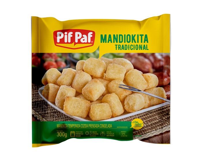 MANDIOKITA TRADICIONAL PIF PAF 300G