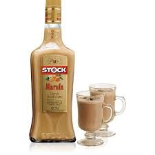 LICOR STOCK MARULA CHOCOLATE 720ML