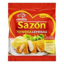 TEMPERA & EMPANA SAZON MILANESA TRADICIONAL 60G