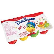 DANONINHO PETIT SUISSE MULTI C/8 320G