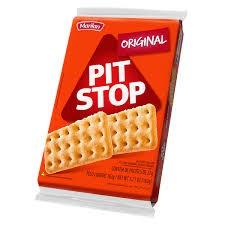 BISCOITO PIT STOP ORIGINAL 162G
