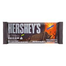 CHOCOLATE HERSHEY'S OVOMALTINE 87G