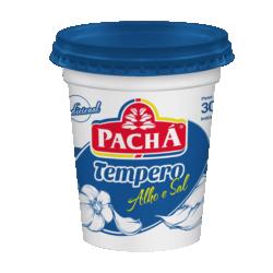 TEMPERO ALHO E SAL PACHÁ 300G