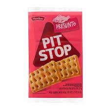 BISCOITO PIT STOP PRESUNTO 162G