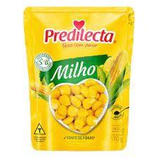 MILHO VERDE PREDILECTA SACHE 170G