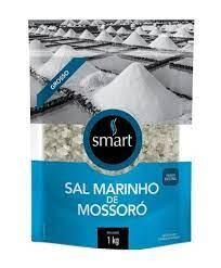 SAL SMART MARINHO DE MOSSSORÓ GROSSO 1KG