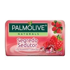 SABONETE PALMOLIVE SEGREDO SEDUTOR FRAMBOESA 85G
