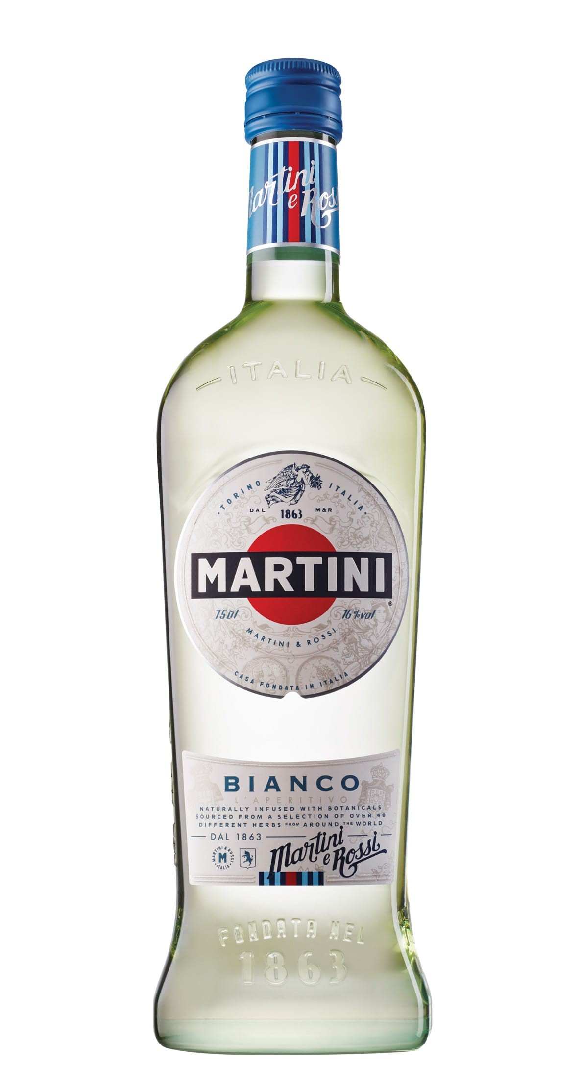 VERMOUTH MARTINI BIANCO 750ML