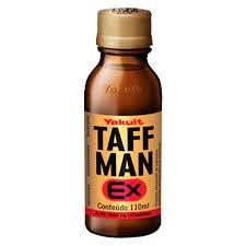 TAFF MAN EX 110ML