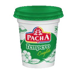 TEMPERO COMPLETO SEM PIMENTA PACHÁ 300G