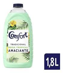 AMACIANTE  COMFORT BRISA  TROPICAL 1,8L