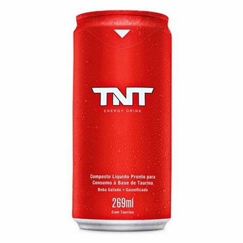 ENERGÉTICO TNT ORIGINAL LATA 269ML