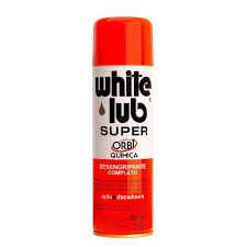 ANTI FERRUGEM WHITE LUB SPRAY 300ML
